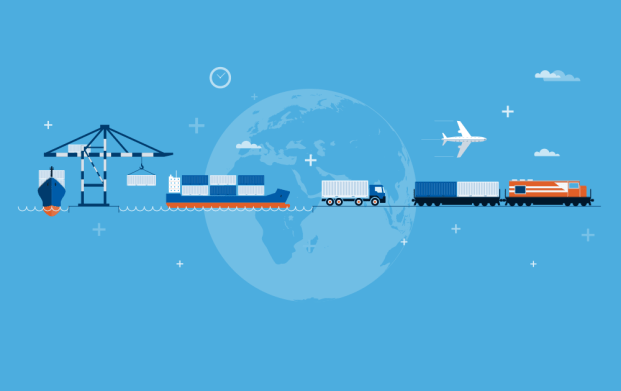 End-to-End Logistic Services