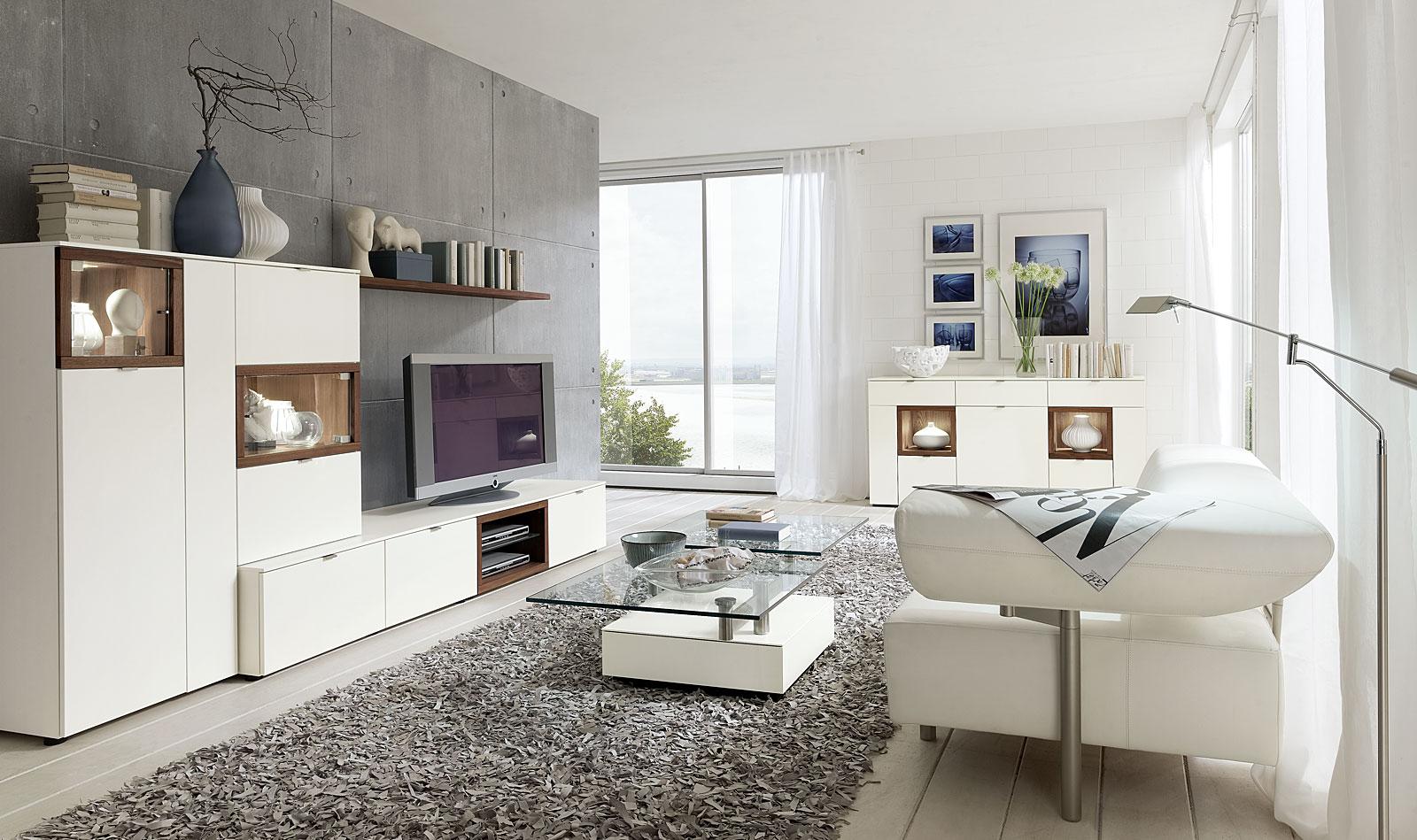 Wohnzimmer  Programme  andiamo  Venjakob Mbel  Vorsprung durch Design und Qualitt