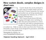NFi-Material Handling Network Apr. 2015