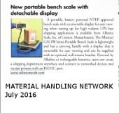 Alliance-Material Handling Network