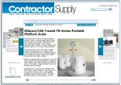 Alliance_Contractor supply