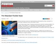 Flexausst Fire-Retardant Flexible Hoses _ Powder_Bulk Solids_Page_1