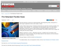 Flexausst Fire-Retardant Flexible Hoses _ Powder_Bulk Solids_Page_1