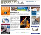 Flexaust Flex-Lok 570 - Industrial Supply Magazine