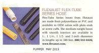 Flexaust- Pumper May 2015 001