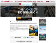 Flexaust ventilation blower hose - Industrial Supply Magazine_Page_1