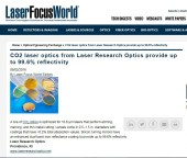 Laser Research-Laser Focus World