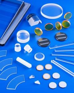 precision optics that are production overruns
