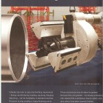 "Esco Tool Featured in the International Magazine ""Tube & Pipe Technology"""