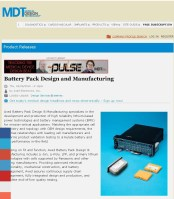 AVED Battery Pack Design and Manufacturing_Page_1