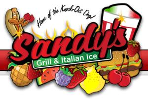 SANDY'S GRILL - Food Truck @ Venn Brewing Company