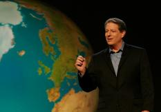 Al Gore - An Inconvenient Truth