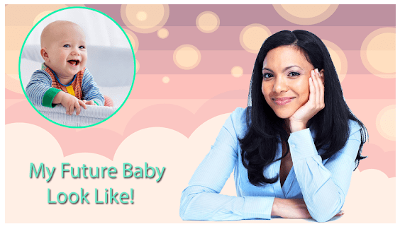 Baby Face Generator – Future Baby Predictor Prank
