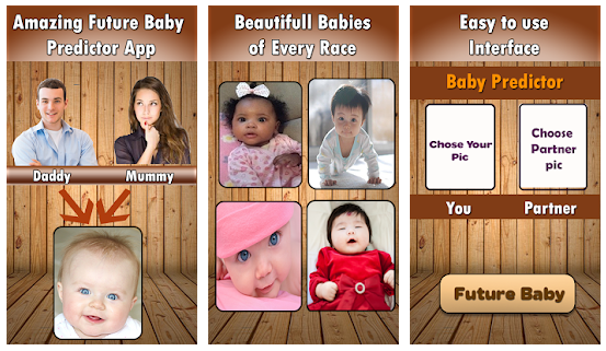 Baby Predictor Future Baby Face Generator Prank