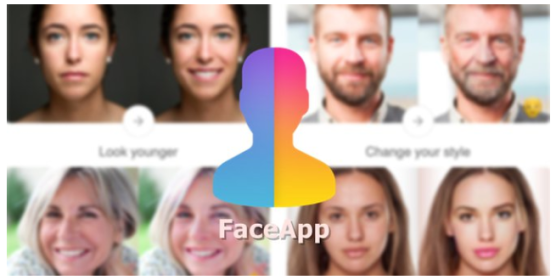 faceapp funny face apps