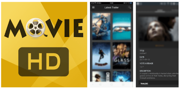 showbox alternatives for android Movie HD