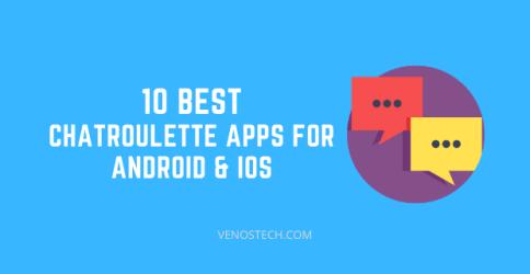 Chatroulette Apps