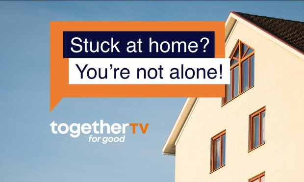Together tv Rabbit alternatives