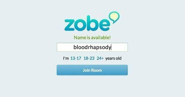 Zobe alternatives to chatstep