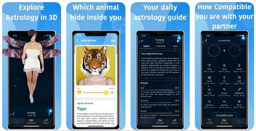 Alpha Horoscope & Palmistry