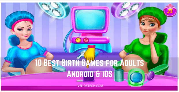 Birth Games for Adults