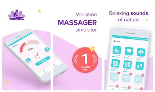 Extreme Vibration App - Vibrating Massage & Relax