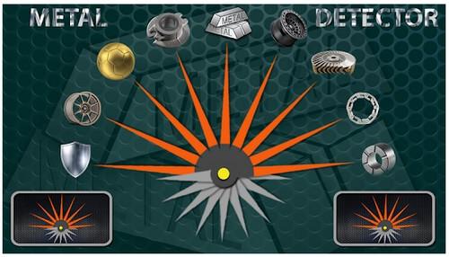 Stud Finder, Metal Finder,Metal Detector Real