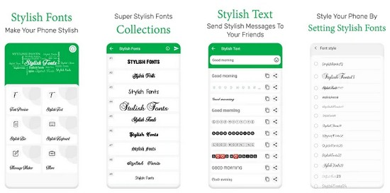 Font Stylish
