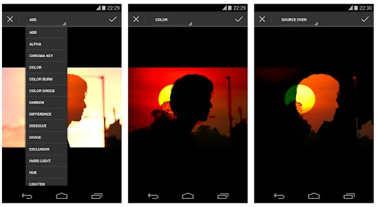 Photo Blender by Primary