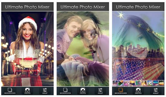 Ultimate Photo Blender