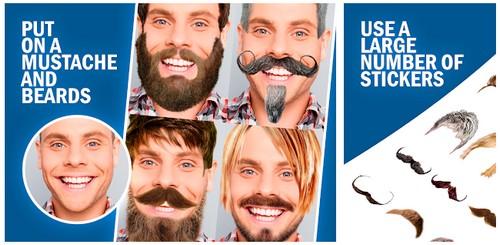 Hair Changer Men Hairstyles Photo Editor