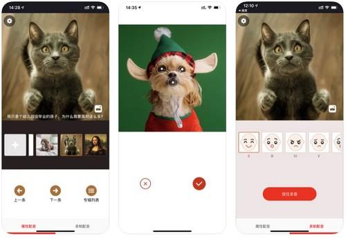 Talking Photos - Voiced Emojis