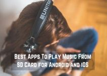 12 Best Apps To Play Music From SD Card For Android And iOS