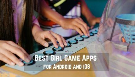 Best Girl Game Apps