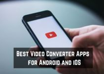 15 Best Video Converter Apps for Android and iPhone 2021