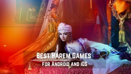 Harem Games for Android and iOS