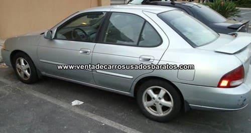 Carros Usados Venta De Baratos