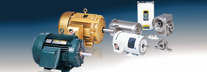 Tipos de motores electronica