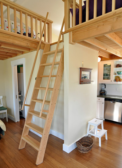pictures of kitchen remodels garbage cans for stairs and railing projects - ventana construction seattle ...