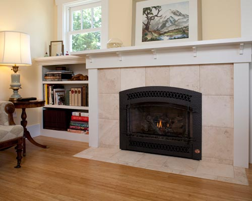 modern cabinets for living room wall tiles india seattle craftsman home rebuild - ventana construction ...