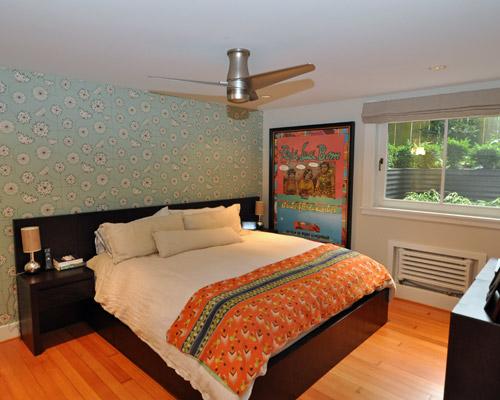 updated kitchens kitchen island black custom basement remodel seattle, ventana construction ...