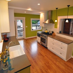 Pictures Of Kitchen Remodels Island Range Seattle And Mudroom Remodel - Ventana Construction