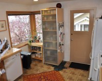 Modern Kitchen Remodel - Ventana Construction Seattle ...