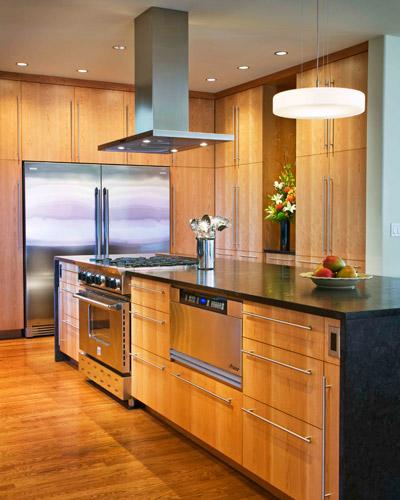 Seattle Kitchen Remodels Ventana Construction Washington