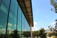 Curtain Walls & Multi-Story Buildings | Commercial ...