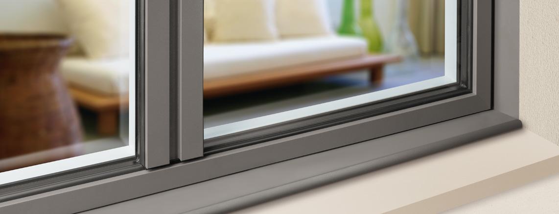 Colores  Ventanas KLine ventanas de aluminio