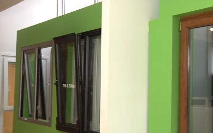Puertas PVC Madrid