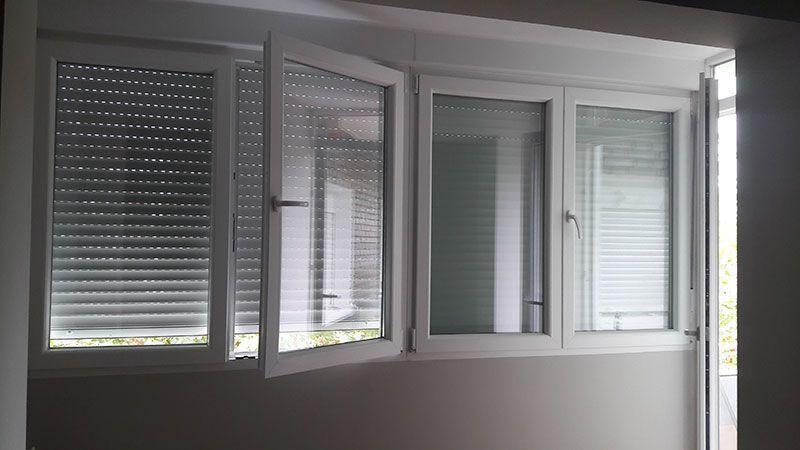 Ventanas de pvc segunda mano trendy reformas ventanas pvc for Ventanas de aluminio de segunda mano