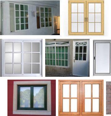 Plan Renove ventanas PVC Getafe