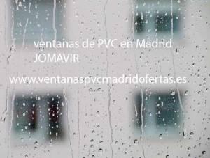Ventanas Madrid